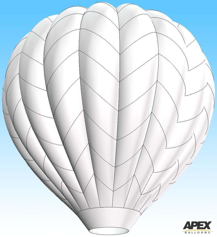 APEX Balloons  Hot Air Balloon Manufacturer Hot Air Airships
